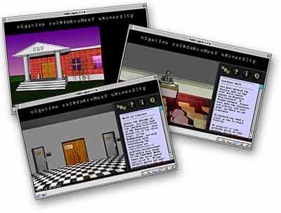 NRU Screens