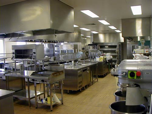 The Latter Features A Full Service Restaurant With A State Of The Art  Culinary Kitchen. The Wagga Campus Also Features A Number Of Trade Programs  In ...